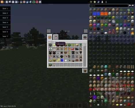 Project Zulu [1.6.4] für Minecraft