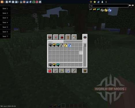 All-terrain Vehicle (ATV) [1.6.4] für Minecraft
