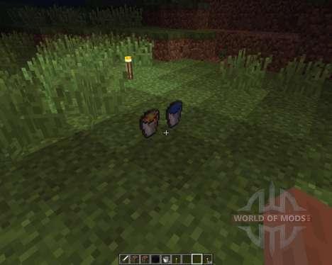 Craftable Obsidian [1.8] für Minecraft