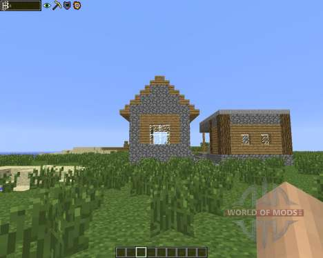 OPCraft One Piece [1.6.4] für Minecraft