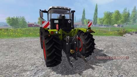 CLAAS Xerion 3300 TracVC [washable] für Farming Simulator 2015