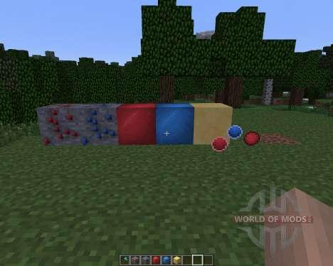 TragicMC [1.6.4] für Minecraft