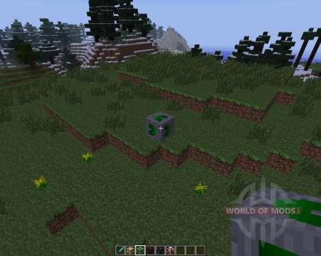 iHouse [1.6.4] für Minecraft