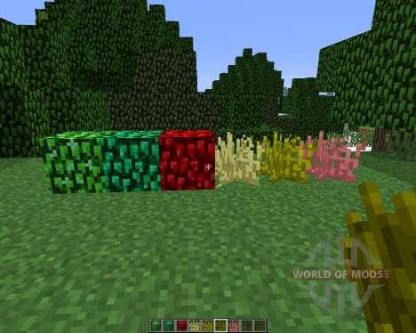 Soul Forest [1.5.2] pour Minecraft