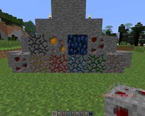 Thaumcraft [1.6.4] pour Minecraft