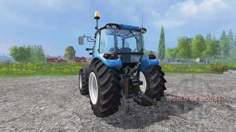 New Holland T4.65 für Farming Simulator 2015