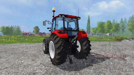Case IH JXU 85 v0.9 für Farming Simulator 2015