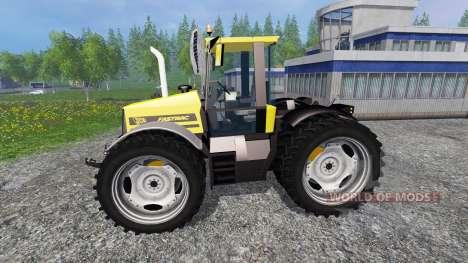 JCB 2150 Fastrac für Farming Simulator 2015