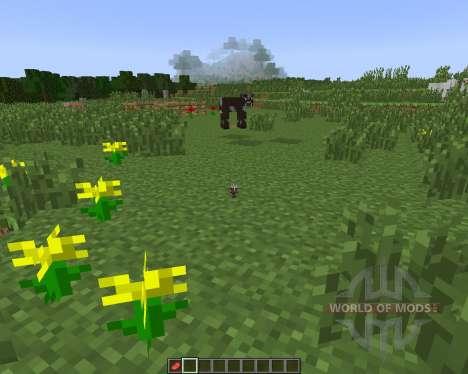AntMan [1.7.10] für Minecraft
