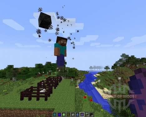Herobrine [1.7.2] für Minecraft