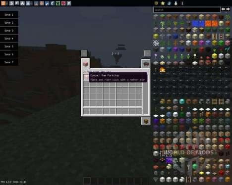 Pigzilla (Pig Meteors) [1.7.2] für Minecraft