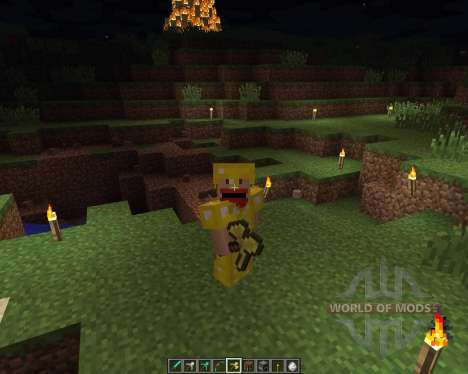 Ultimate Tools [1.6.2] pour Minecraft