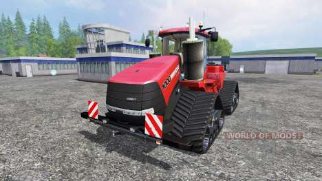 Case IH Quadtrac 1000 V12 Twin Turbo pour Farming Simulator 2015