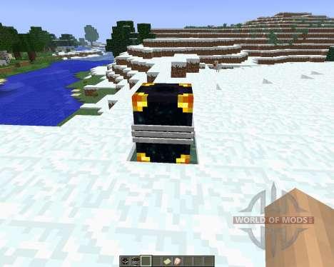 Ender Tanks [1.6.4] für Minecraft
