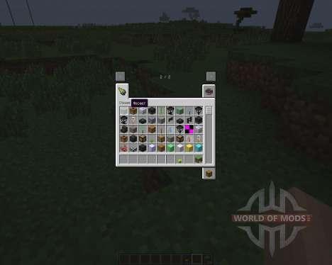 Steamcraft [1.7.2] für Minecraft