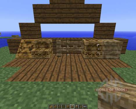 Carpenters Blocks [1.5.2] pour Minecraft