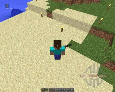Scenter [1.8] pour Minecraft