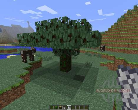 CocoaCraft [1.6.4] pour Minecraft