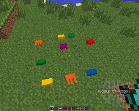 Billund (Lego) [1.6.4] pour Minecraft