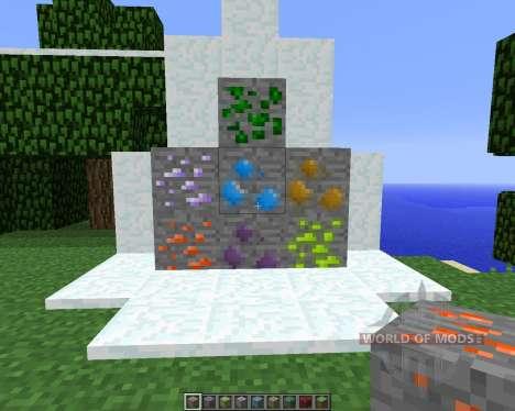 Mystic Mods [1.5.2] pour Minecraft