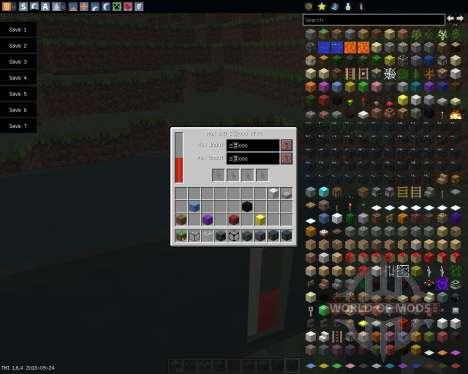 Ender IO [1.6.4] pour Minecraft