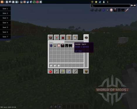 Slenderman [1.6.4] pour Minecraft