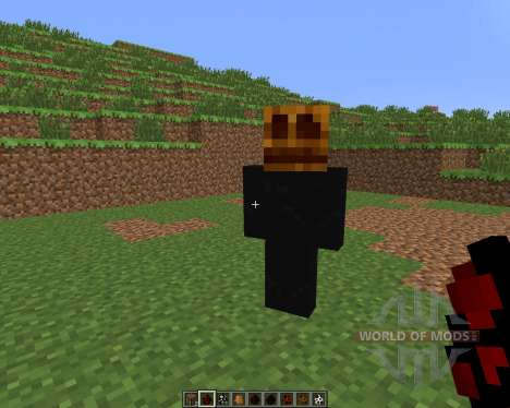 More Mobs [1.6.4] pour Minecraft