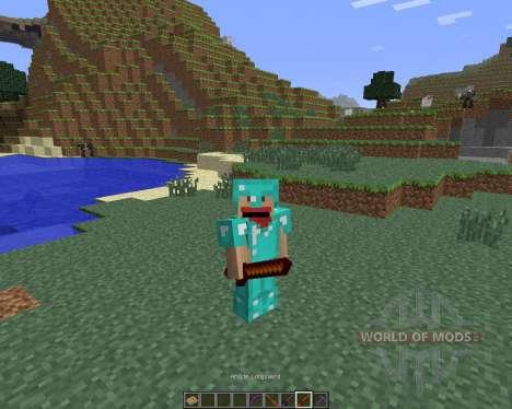 Tinkers Construct [1.6.4] für Minecraft