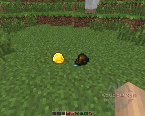 Carrot Dimension [1.6.4] für Minecraft