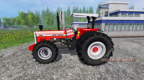 Massey Ferguson 2680 für Farming Simulator 2015