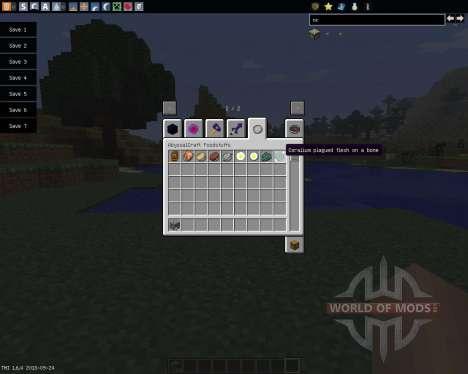 AbyssalCraft [1.6.4] für Minecraft