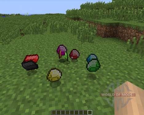 Divine RPG [1.6.2] pour Minecraft