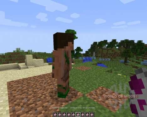 More Herobrines [1.7.2] für Minecraft
