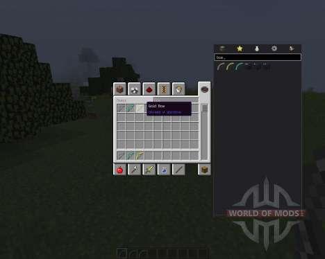 BowCraft [1.8] pour Minecraft