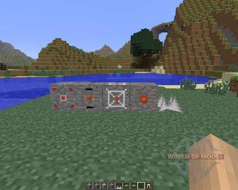 Hunting Traps [1.6.4] für Minecraft