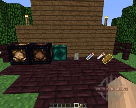 Xenos Reliquary [1.5.2] für Minecraft