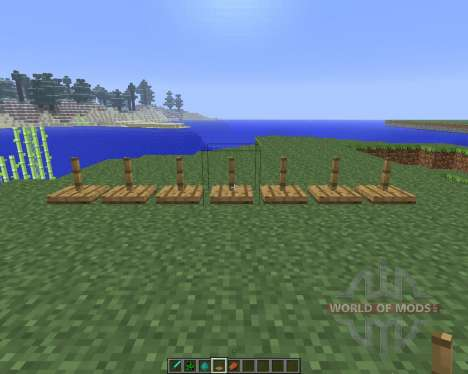 Hat Stand [1.5.2] pour Minecraft