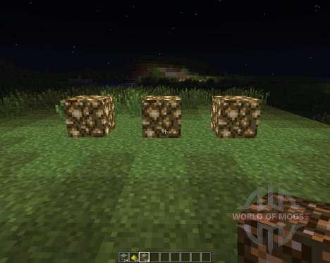 Glowstone Wire [1.6.4] pour Minecraft