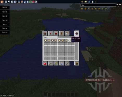 Soup [1.6.4] pour Minecraft