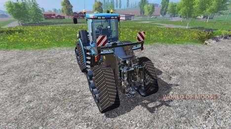 New Holland T9.565 SmartTrax II v2.0 für Farming Simulator 2015