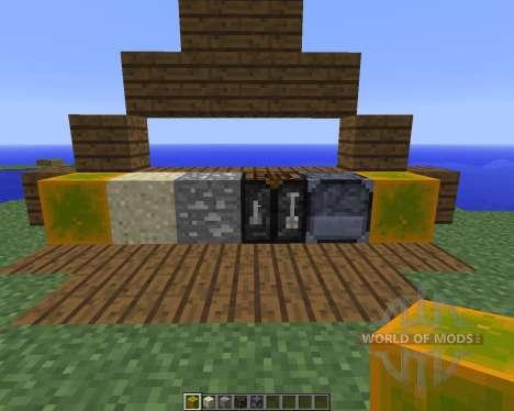 Food Plus [1.5.2] pour Minecraft