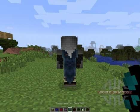 The Amazing [1.7.2] für Minecraft