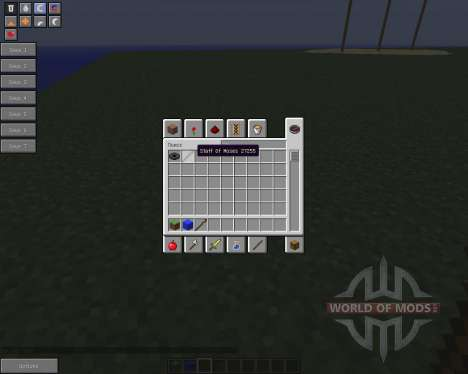 Moses [1.5.2] pour Minecraft