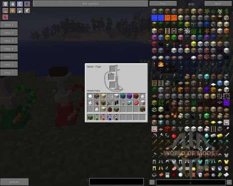 Divine Smoker [1.5.2] für Minecraft