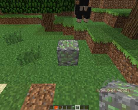 Slime Dungeons [1.5.2] pour Minecraft