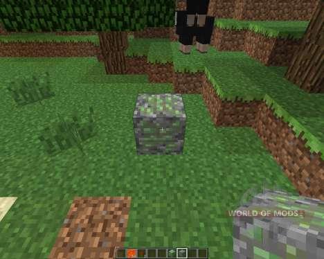 Slime Dungeons [1.5.2] für Minecraft