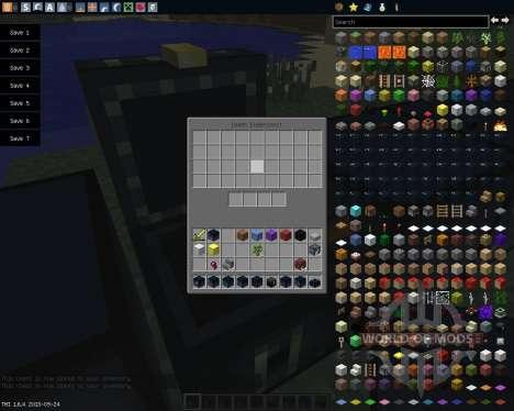 Advanced Genetics [1.6.4] pour Minecraft