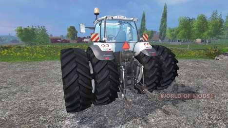 Lamborghini R7.220 v4.0 pour Farming Simulator 2015