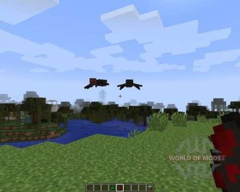 Fus Ro Dah Skyrim [1.7.2] für Minecraft