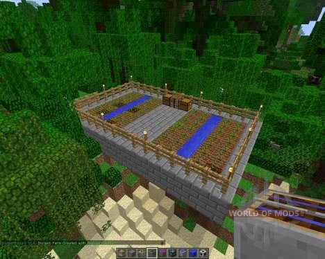 Instant Blocks [1.5.2] für Minecraft